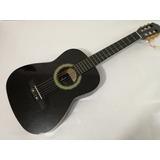 Guitarra Clasica 3/4 + Microfono Incorporado + Estuche