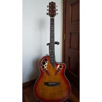 Guitarra Electroacustica Nueva!!!