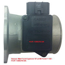 Sensor Maf Ford Explorer 97-99 F 150 F57f-12b579-da
