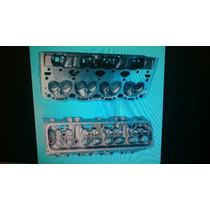 Cabezotes Originales Para Grand Blazer 97 98 99 Silverado