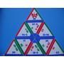 Juego Didáctico Pirámides De Calculo