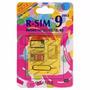 R Sim 9 Pro Para Iphone 4s 5 5c 5s