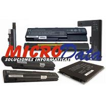 Baterías Para Laptop Hp, Toshiba, Dell, Acer, Sony, Samsung