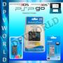 Bateria Recargable Psp Go / Nintendo 3dsll/xl / 3ds