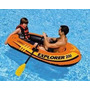 Bote Inflable Intex Explorer 200 95kg Ypt