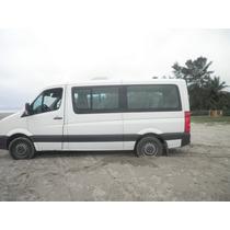 Alquilo Furgoneta Crafter Y Mini Bus Viajes Turismo