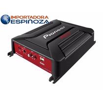 Amplificador Pioneer Gm-a3602 2 Canales Punteable 400w Nuevo