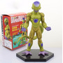 Figura Golden Freezer Dragon Ball Z Película Coleccionable