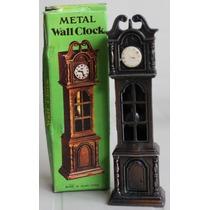 Sacapuntas Antiguo Años 70 Modelo Reloj De Pedestal Nuevo