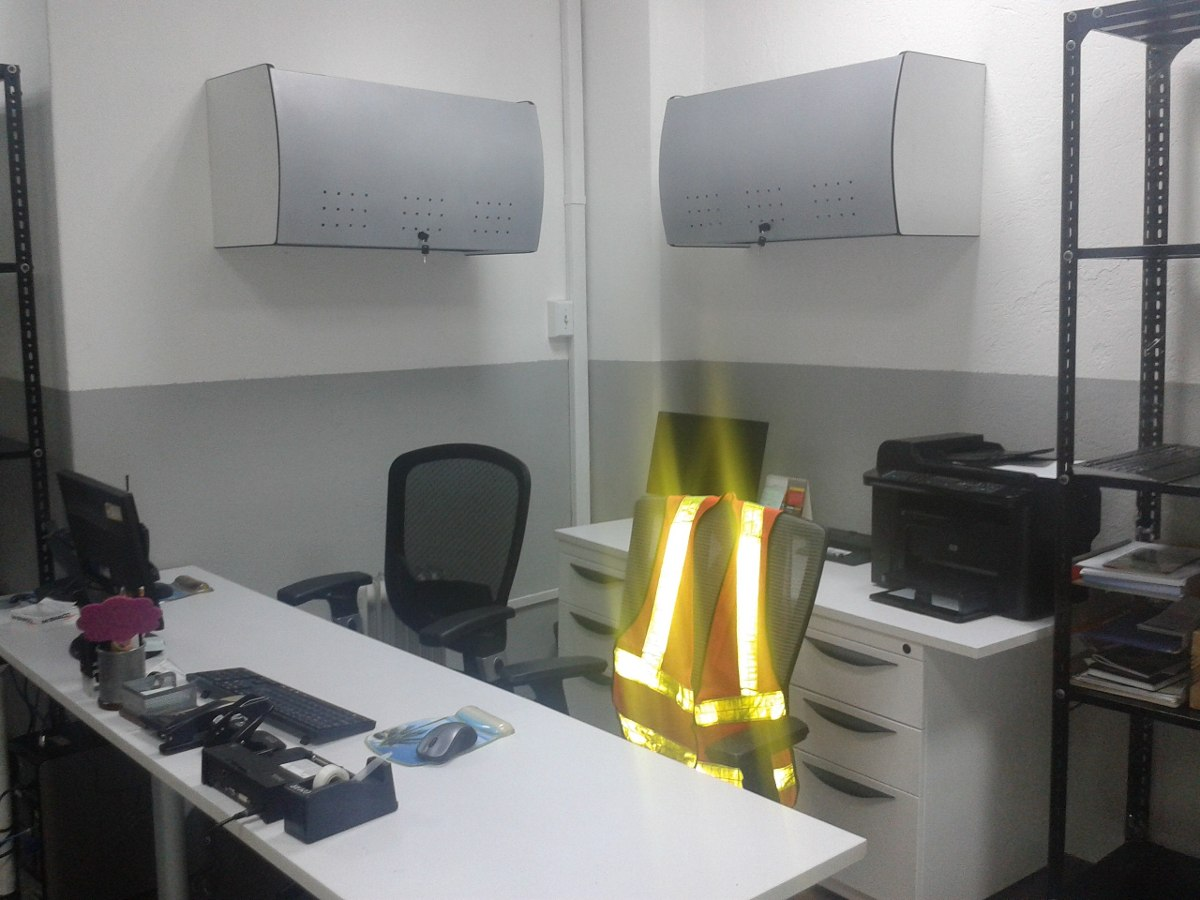 Archivadores aereos muebles de oficina u s 85 00 en for Muebles de oficina quito
