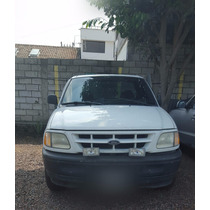 Ford F150 Año 1998