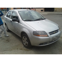 Chevrolet Aveo Activo 1.6 2012