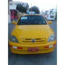 Taxi Chevrolet Corsa Evolution 2005