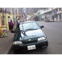 Chevrolet Forsa 1300 Año 2002