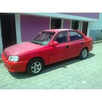 Vendo Hyundai Accent 2002 Motor 1500