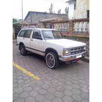 Vendo O Cambio Mini Blazer Full 6000 De Oportunidad !!!!!