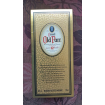 Whisky Old Parr 750ml.