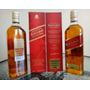 Jhonny Rojo, Jack Daniels, Bucchanas, Nuvo, Sheridans, Old P