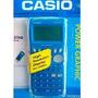 Promocioneslafamilia Calculadoras Casio Fx-7400gii Financ