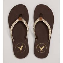 Zapatillas American Eagle De Mujer Talla 6