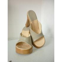 Zapatos - Sandalias De Mujer Talla 36 - Marca Fernando H.