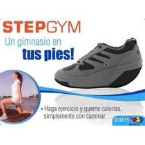Zapatos Para Adelgazar Y Tonificar Solo Caminando