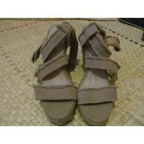 Zapatos Americanos Mujer, Taco Magnolia