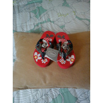 Zapatillas Micky Mouse Original Disney Talla 6-7 16cms