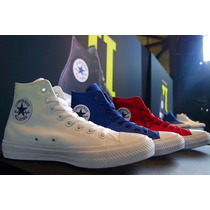Converse All Star Chuck Taylor 2 Zapatos Originales
