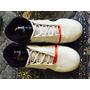 Vendo Zapatos Deportivos Blancos Para Hombre Marca Glovee