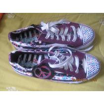 Zapatos Skechers Niña, Usd 60 Talla 7
