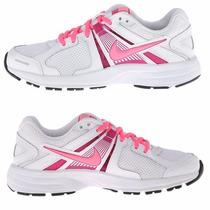 Zapatos Nike Para Mujer Dart 10 Nuevos Correr Gym Talla 9