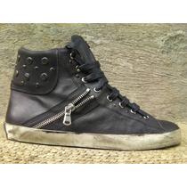 Zapatos Zapatillas Sneakers Diesel Converse Zara Talla 40