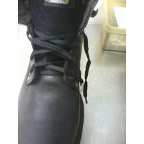 Zapatos Botas De Trabajo Tipo Caterpillar Talla 44