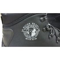 Zapatos Tacticos Marca Brahma