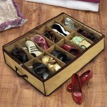 Organizador De Zapatos Shoes Under