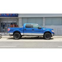 Ford F-150 Cabina Doble 4x2 Flamante Pasada Revisión Vehícul