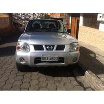 Vendo Nissan Frontier 4x4 Diesel
