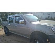 Camioneta Chevrolet Luv Dmax