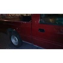 Chevrolet Luv Luv Cs 1994