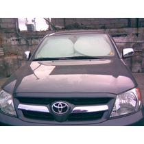 Por Viaje Vendo Toyota Hilux C/d 4x2 Año 2008 Flamante