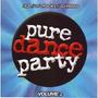 Pure Dance Party Vol. 2 (2 Cds)