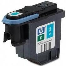 Inyector Cabezal 11 C4811a Cy Plotter Hp 100 110 500 510 800