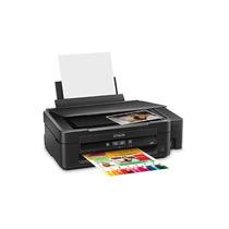 Impresora Epson L210 Multifunción Tinta Continua Original