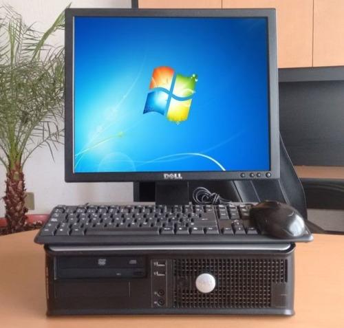 Ciber De Tres Computadoras Mueble Incluido  U$S 999,00 en
