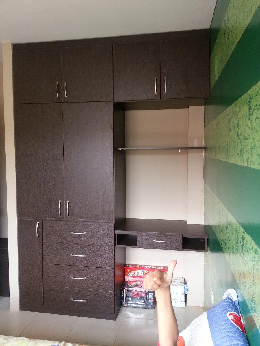 Closets armarios econ micos modernos u s 385 00 en for Closet de madera para dormitorios