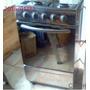 Cocina Mabe-tx0-2ec A Gas, 4 Hornillas-horno + Tanque Gas