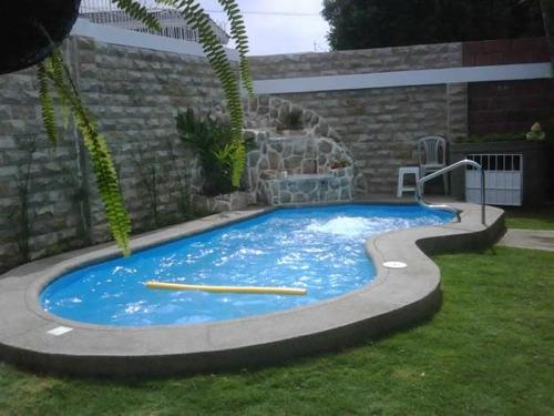 Construimos tu piscina jacuzzi cascada a nivel nacional for Piscinas jacuzzi