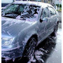 Shampoo Desengrasante Para Autos Y Maquinaria Liviana