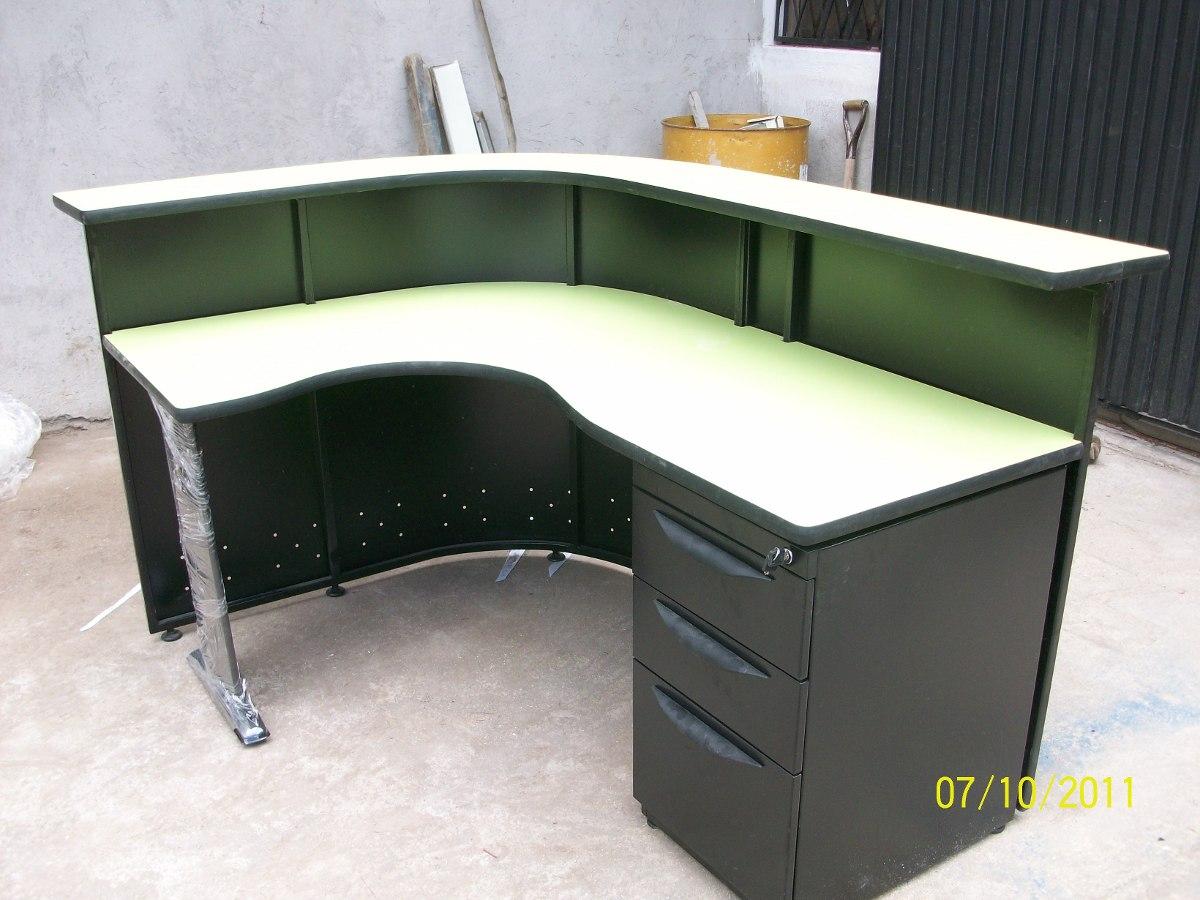 Muebles de tubos metalicos 20170813050805 for Muebles de oficina resistencia chaco